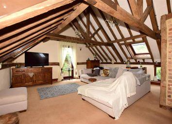 Thumbnail 2 bed semi-detached house for sale in Brissenden Court, Bethersden, Ashford, Kent