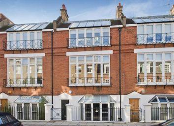 Yeomans Row, London SW3