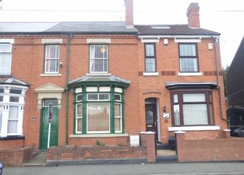 Thumbnail 3 bedroom terraced house for sale in Dimmock Street, Wolverhampton, West Midlands