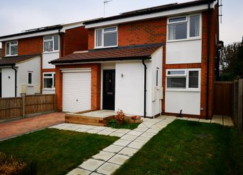 Thumbnail 4 bed detached house for sale in Chantry Lane, London Colney, St. Albans