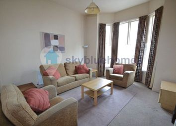 Thumbnail 4 bed terraced house to rent in St. Albans Road, Leicester