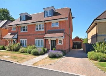 4 bed semi-detached house for sale in White Lodge Close, Tadworth KT20