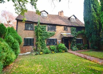Thumbnail 4 bed detached house for sale in Manor Road, Ash, Aldershot