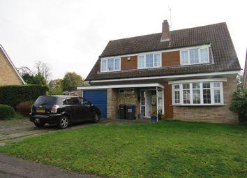 Thumbnail 4 bedroom detached house for sale in Fernhills, Hunton Bridge, Kings Langley