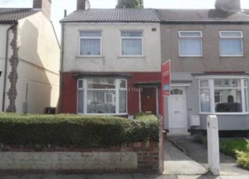 Thumbnail 3 bed semi-detached house to rent in Gentwood Road, Huyton, Liverpool