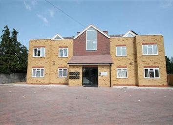 Thumbnail 2 bed flat for sale in Broad View, Long Lane, Staines-Upon-Thames, Surrey