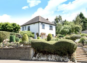 Thumbnail 3 bed detached house for sale in Hampermill Lane, Watford