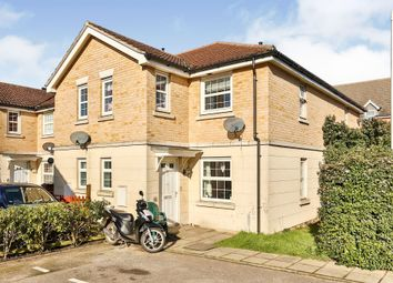 Thumbnail 2 bed property for sale in Highfield Avenue, Swaffham
