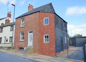 Thumbnail 3 bed semi-detached house for sale in Dockins Hill Way, Plump Hill, Mitcheldean