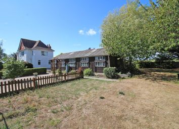 Thumbnail 4 bed detached house for sale in School Lane, Milford On Sea, Lymington