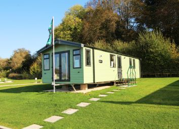Thumbnail 2 bed property for sale in Winnall Caravan Park, Lincomb, Stourport