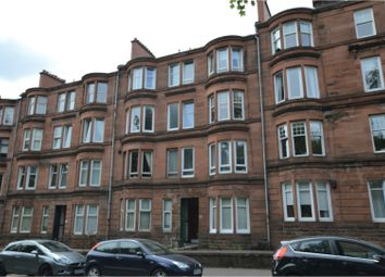 Thumbnail 1 bed flat for sale in 630 Tollcross Road, Glasgow