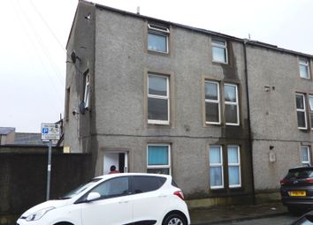 Thumbnail 3 bed flat for sale in 5 Devonshire Street, Workington, Cumbria