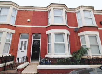 3 bed terraced house for sale in Albert Edward Road, Kensington, Liverpool L7