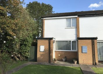 Thumbnail 2 bed town house to rent in Hereford Close, Barwell, Leicester
