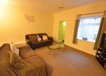 Thumbnail 1 bed flat to rent in Union Road, Oswaldtwistle, Accrington