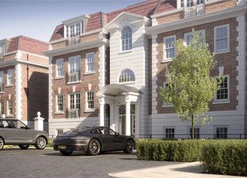 Thumbnail 2 bed flat for sale in Magna Carta Park, Englefield Green, Egham, Surrey