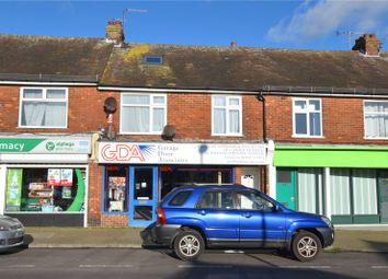 Thumbnail 3 bed flat for sale in Crabtree Lane, Lancing, West Sussex