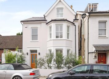 Thumbnail 5 bed detached house for sale in Larkfield Road, Richmond