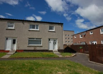 Thumbnail 3 bed end terrace house for sale in Plantation Square, Kinning Park, Glasgow