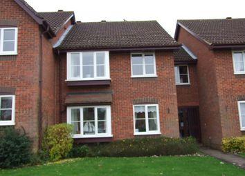 Thumbnail 2 bedroom flat for sale in Eleanor Walk, Woburn