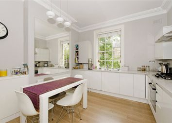 2 bed maisonette for sale in Greenland Road, London NW1