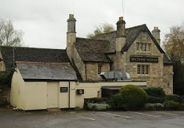 Thumbnail Pub/bar for sale in Chilmark Road, Trowbridge, Wiltshire