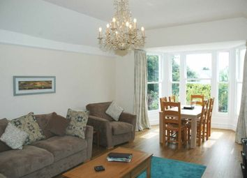 Thumbnail 3 bed flat to rent in St Mary's House, Tenby, Tenby, Pembrokeshire