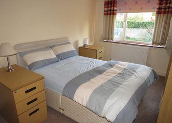 Thumbnail 1 bedroom property to rent in Valley Road, Ipswich