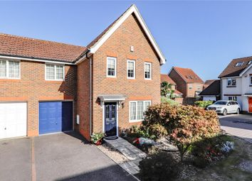 Thumbnail 3 bed semi-detached house for sale in Fresian Way, Winnersh, Wokingham, Berkshire