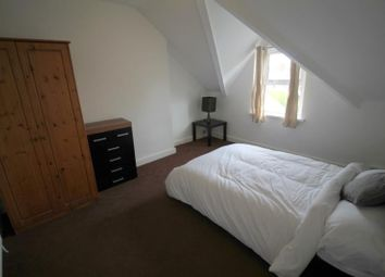 Thumbnail 4 bedroom shared accommodation to rent in Connaught Road, Roath, Cardiff