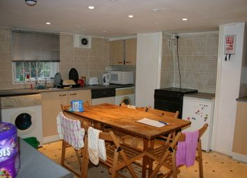Thumbnail 6 bedroom terraced house to rent in Cliff Mount, Woodhouse, Leeds