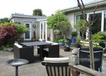 Thumbnail 3 bed detached bungalow for sale in Compton Road, Skewen, Neath, West Glamorgan.