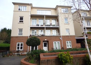 Thumbnail 2 bedroom flat for sale in Fitzwilliam Close, Whetstone