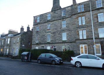 Thumbnail 1 bed flat to rent in Henderson Row, Edinburgh