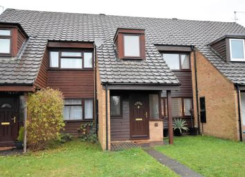 Thumbnail 3 bed terraced house for sale in Tithebarn Grove, Calcot, Reading