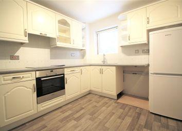 Thumbnail 2 bed flat to rent in Warren Road, Chelsfield, Kent