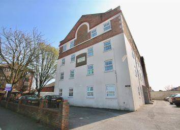Thumbnail 1 bed flat to rent in Frensham Court, Frensham Road, Southsea