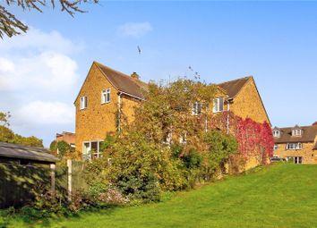 Thumbnail 5 bed detached house for sale in Whiteway, Mollington, Banbury