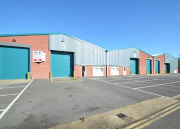 Thumbnail Light industrial to let in Unit 7, Airfield Way, Christchurch, Dorset