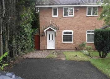 Thumbnail 2 bed property to rent in Atlas Croft, Wolverhampton