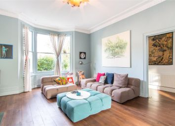 Thumbnail 4 bed maisonette for sale in Devonport Road, Shepherds Bush, London