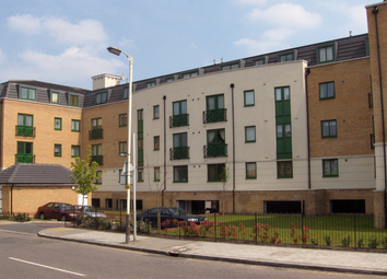 Thumbnail 2 bed flat for sale in William Perkin Court, Greenford Road, Greenford