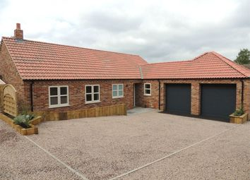 Thumbnail 3 bed detached bungalow for sale in Lynn Road, Downham Market