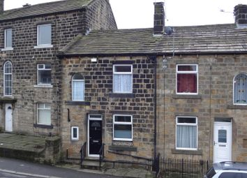 Thumbnail 2 bed property to rent in High Street, Yeadon, Leeds