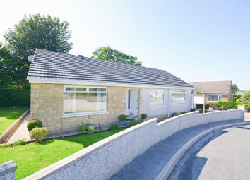 Thumbnail 3 bedroom detached bungalow for sale in Woodlea Grove, Goose Butts, Cleator Moor