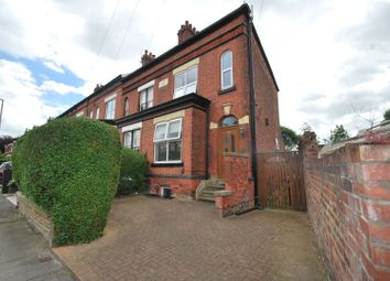 Thumbnail 3 bed end terrace house for sale in Beech Road, Davenport