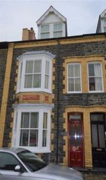 Thumbnail 5 bed terraced house for sale in Penfro, 17A, High Street, Aberystwyth, Ceredigion