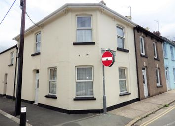 Thumbnail 3 bed terraced house for sale in Stepping Stone Gardens, North Street, Okehampton