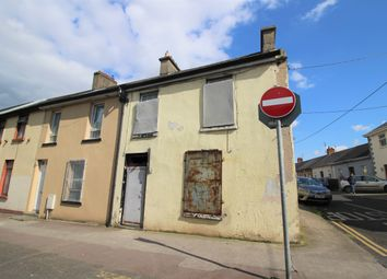 Thumbnail 2 bed end terrace house for sale in 22 Lord Edward Street, City Centre (Limerick), Limerick City